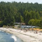 weir's beach RV resort the best