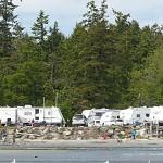 BC RV-Weir's Beach RV Resort