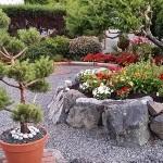 Meeting Point's Garden at Weir's Beach RV Resort BC