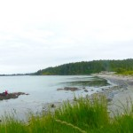 The Best RV Resort Canada BC Victoria. Weir's Beach