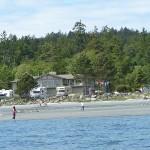 Vancouver Best RV - Weir's Beach RV Resort