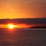 Weir Beach Sunrise