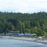 Weir's Beach RV Resort in Victoria BC CANADA The Best Place