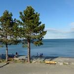 Weir's Beach RV Resort in Victoria BC CANADA the Best