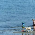 Weir's Beach RV Resort in Victoria BC CANADA