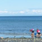 Weir's Beach RV Resort in Victoria