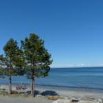 Weir's Beach RV Resort the Best in Victoria BC