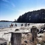 weir's Beach RV Resort May 2