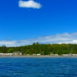 Canada BC the Best RV RV Park's Weir's Beach RV Resort