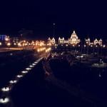 Victoria night